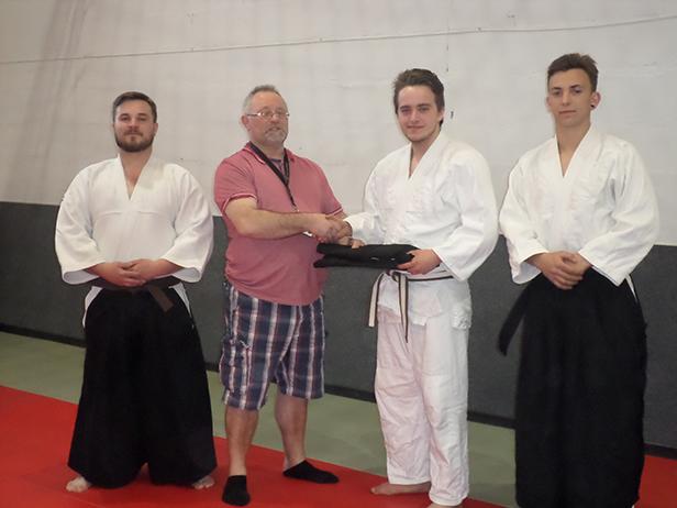 Ferndown Jitsu Club