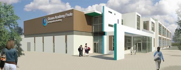 Ocean-Academy-Poole-post