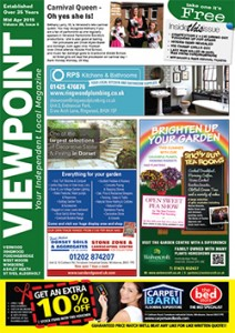 Viewpoint April 2015