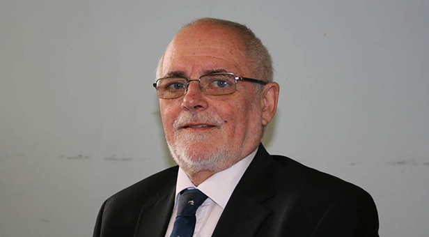 Cllr Fred Neale