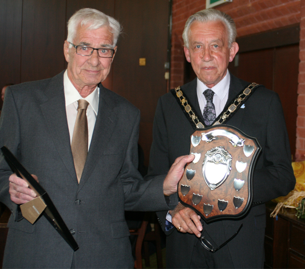 East-Dorset-Community-Volunteer-Award-Post