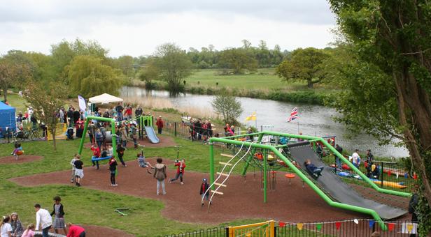 Wimborne-Riverside-Park-opened