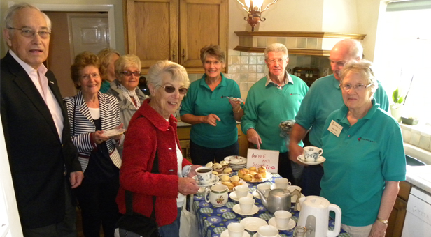 Wimborne-in-Bloom-coffee-morning