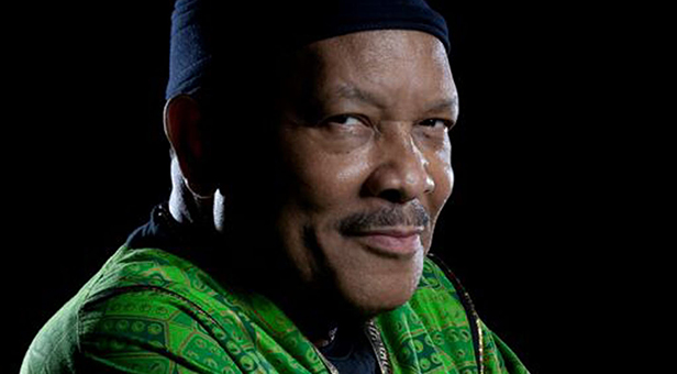 Jazz funk legend Roy Ayers