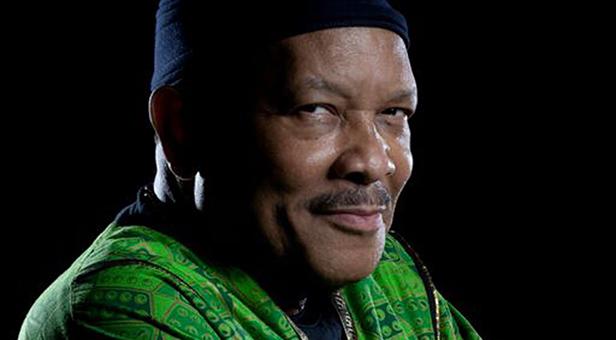 Jazz funk legend Roy Ayers