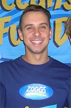 Adam Whitehead, Olympian