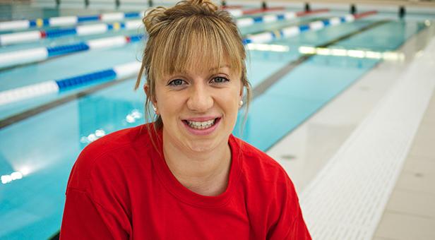 Katie Skelton – 2012 Olympian