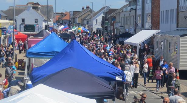 Highcliffe-Food-Fest