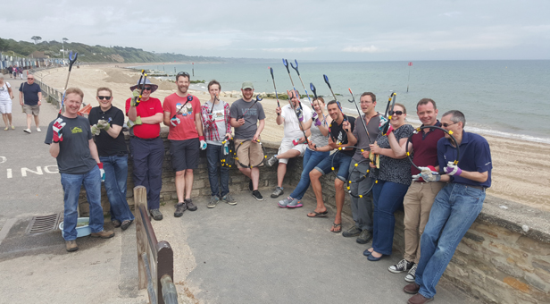 Ordnance-Survey-Beach-Clean