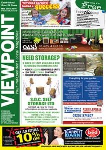 Viewpoint June 2015