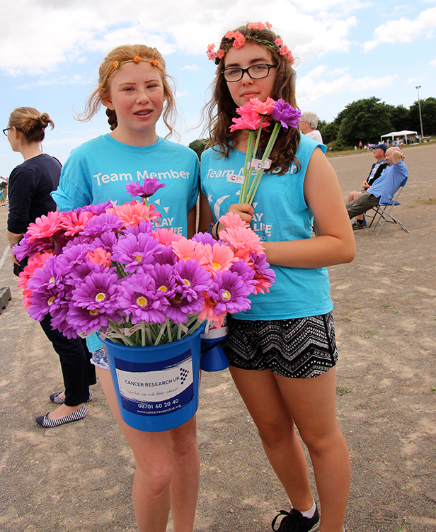 Bournemouth Relay for Life