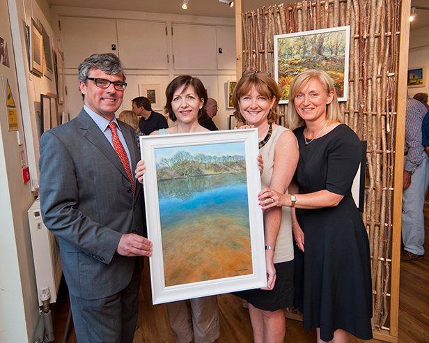 New Forest art competition