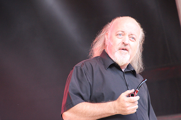 bill bailey biography