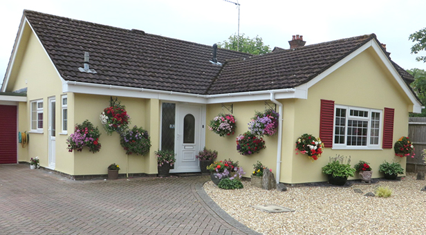 Verwood In Bloom - Best Use of Containers/ Hanging Baskets