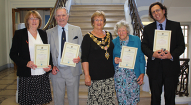 Poole Community Champion Awards