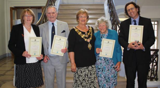 Poole Community Champion Awards