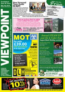 Viewpoint July 2015