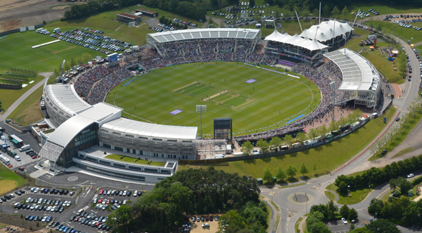 Zip Across The Ageas Bowl For Charity Mags4dorset