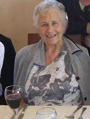 Barbara Hill-Brown