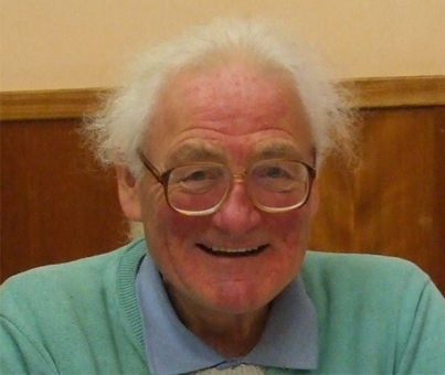 TRAGIC LOSS: Gerald Quinn