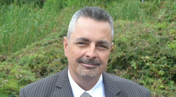 Colin Pipe