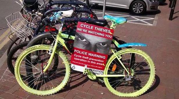 Bike-Thieves