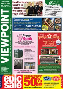 Viewpoint October 2015
