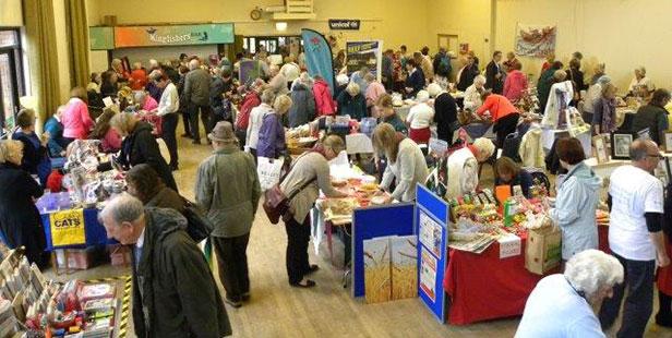 Grand Charities Fair