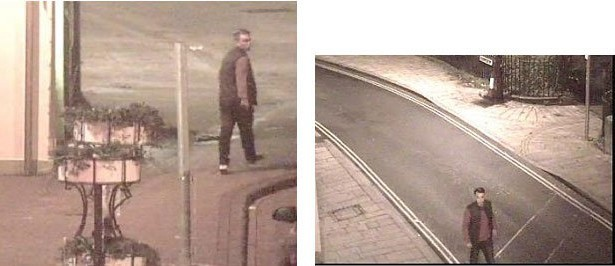 Criminal damage in Christchurch – CCTV appeal
