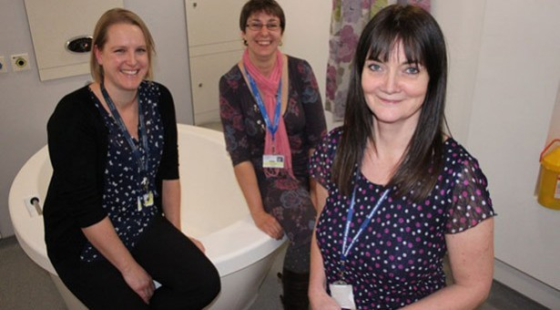 Free tea party to celebrate Bournemouth Birth Centre's first birthday