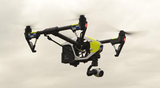 Police-Drones