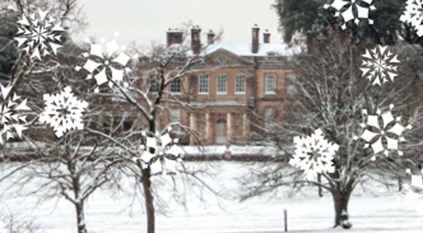 Upton-House