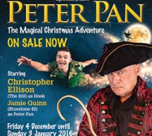 Peter Pan @ Lighthouse