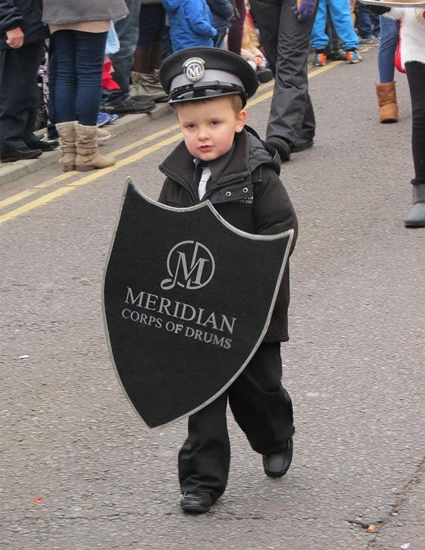 Broadstone Parade Meridian