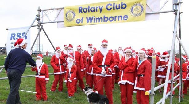 Wimborne-Rotary-Club