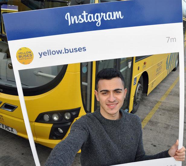 Yellow-Bus-Instagram