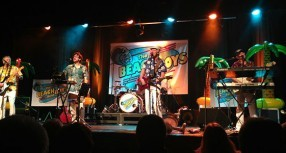 The Beach Boys Band