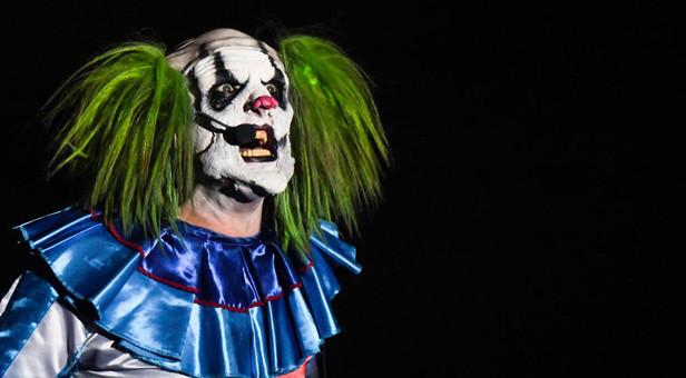 Dorset-Clown