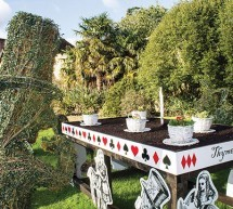 Join the Mad Hatter's Tea Party at Beaulieu