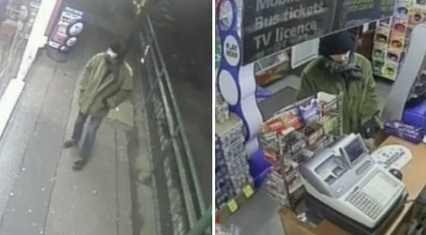 Attempted armed robbery in Bournemouth - Mags4Dorset