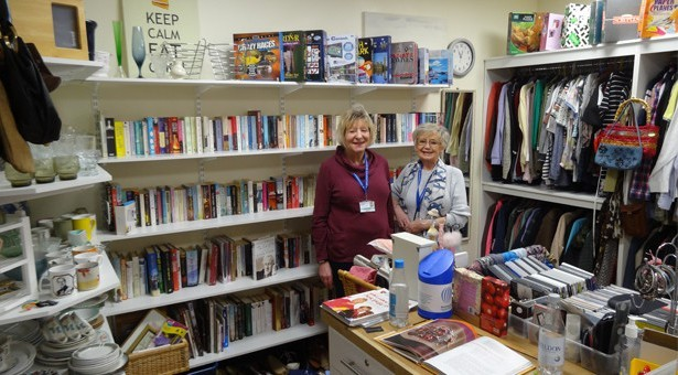 Bournemouth Hospital clothes for patients appeal