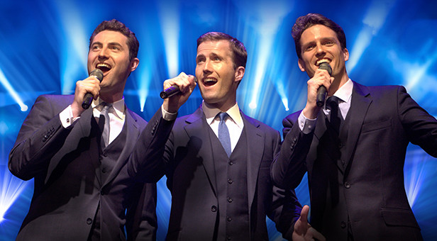 Blake harmony group