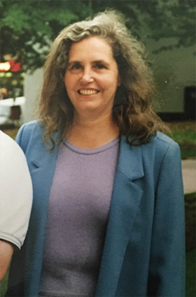 Linda Trim