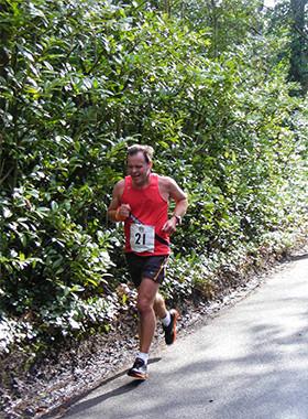 Poole CEO takes on Boston Marathon