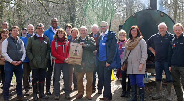 Public-Health-England-Visits-New-Forest