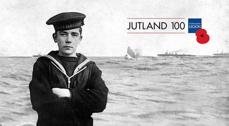 Battle of Jutland 100 year commemoration