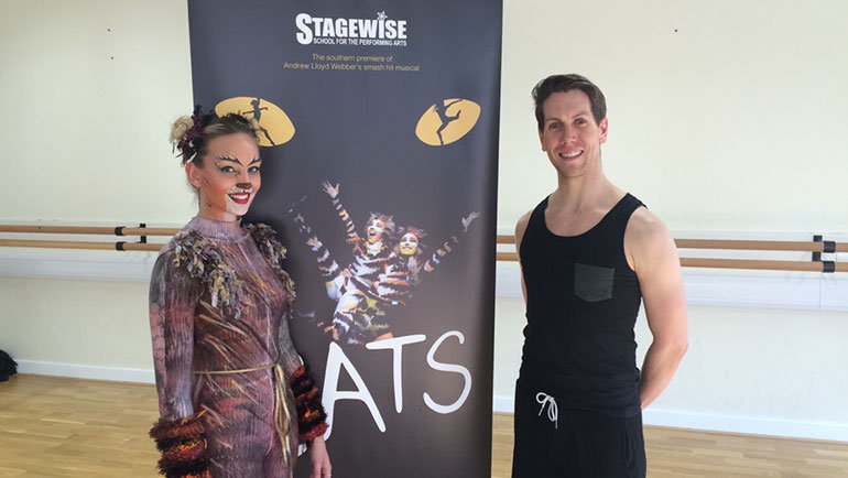 Stagewise with Ryan Gover