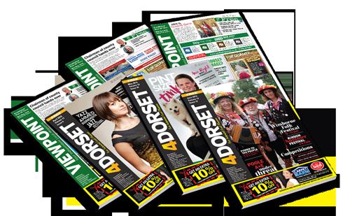 mags4dorset-magazines