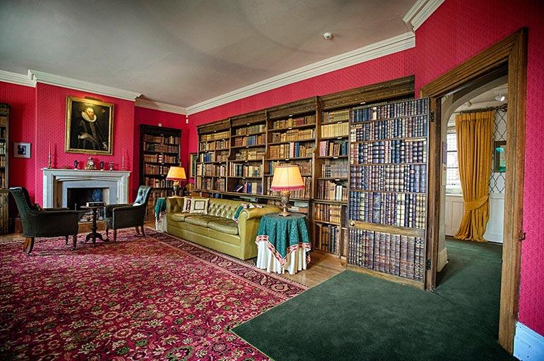 Beaulieu Library