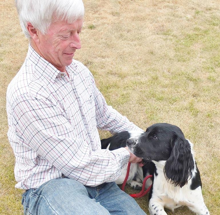 Wimborne Rotary Dog Show